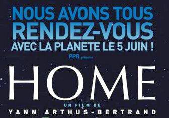 home yann arthus bertrand HOME, le film de Yann Arthus Bertrand   Rendez vous avec la Terre