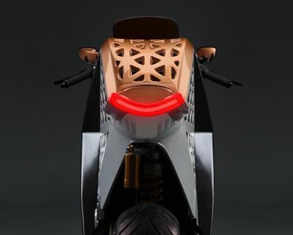 m1 2 Une vraie moto électrique